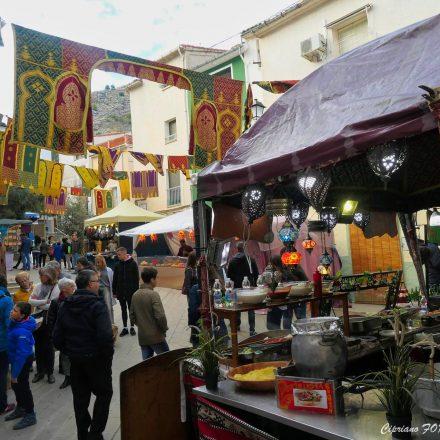La Fira de Cocentaina, una fira d'interès cultural nacional