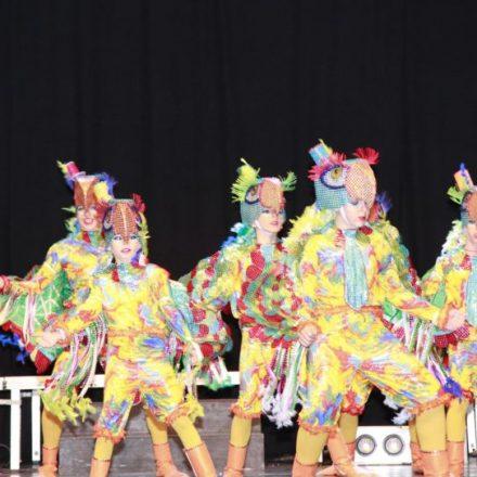 Per primera vegada les 23 comissions gandianes participen al Festival Musical Infantil