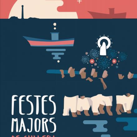 Cullera premiará con 1000 euros el cartel de las Fiestas Mayores