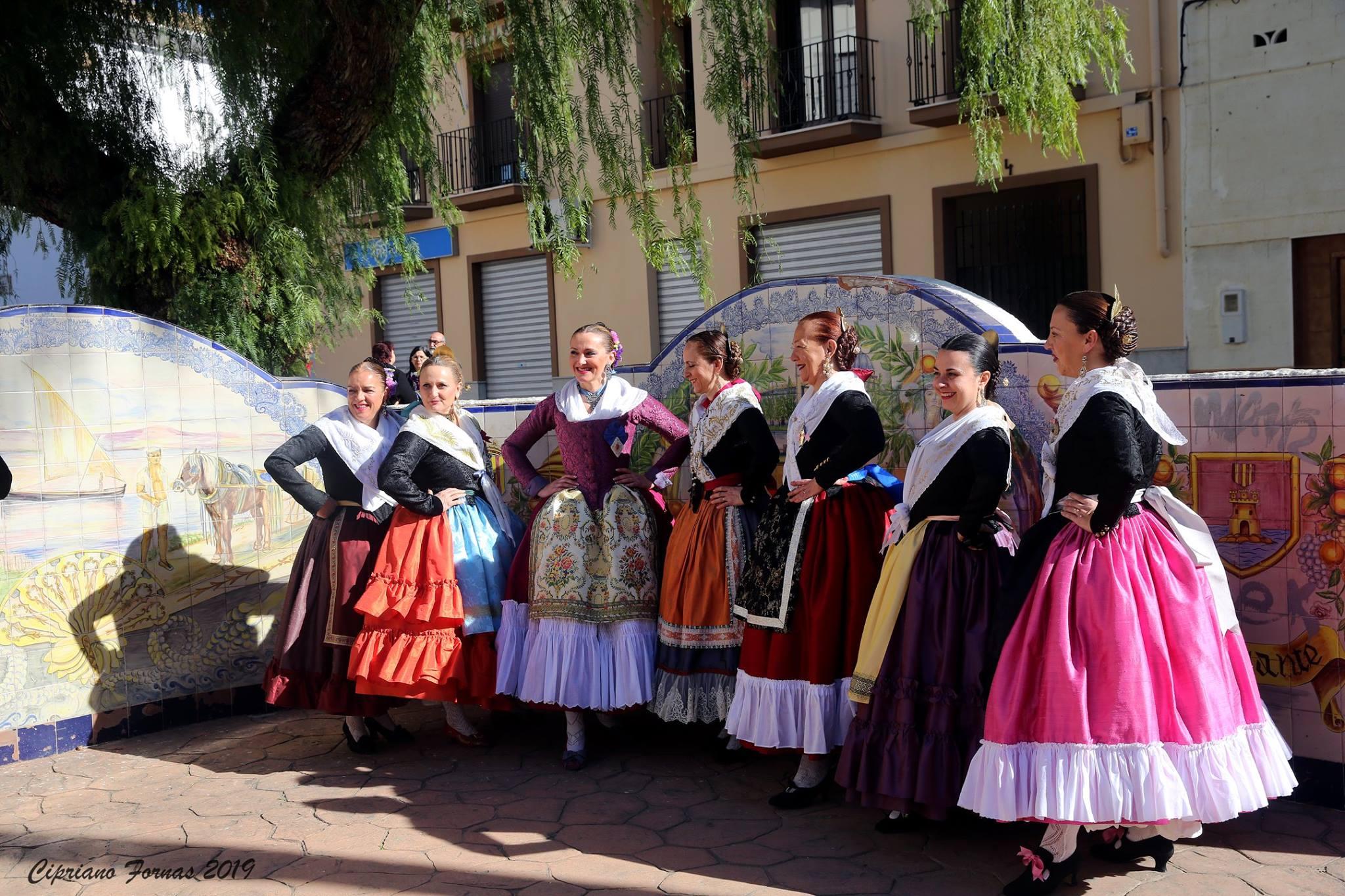 San Pere Nolasc, la festa de 'El Puig'