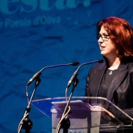 El Festival de Poesia d'Oliva, Poefesta, guardonat en els Premis Fundació Bromera al Foment de la Lectura 2019