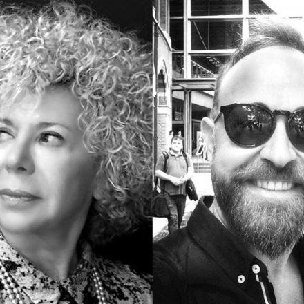 Roángeles Valls i Javier Vilalta seran els mantenidors de Marina Civera i Sara Larrazábal, respectivament