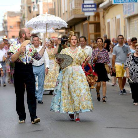 Festes d'agost de Bétera