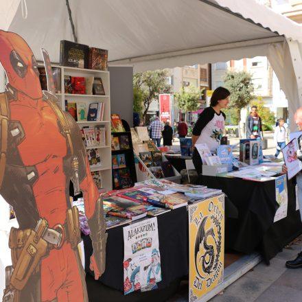 Castelló, capital del còmic