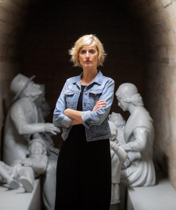 """""""Abans es veia la mar"""", el nou espectacle de narració oral sobre la Guerra Civil a Castelló"""